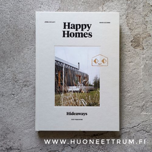 Cozy Homes - Hideaways, Kivilahti - Keltanen, Cozy Publishing